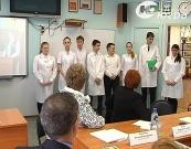 Профильные медицинские классы в Ханты-Мансийском автономном округе – Югре