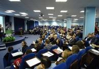 XXVII конференция работников и обучающихся академии